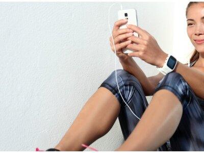 Le 15 migliori app di bellezza, moda e fitness: tutto quello che ti serve per essere perfetta ogni giorno