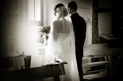 O seu sonho de casamento com a The Celebration Assessoria