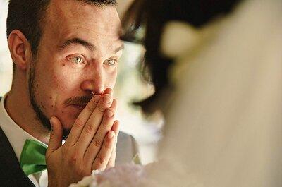 10 лучших фотографов в стиле свадебного репортажа в Санкт-Петербурге