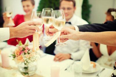 Nowe badania: Pary, które upijają się razem, trzymają się razem.