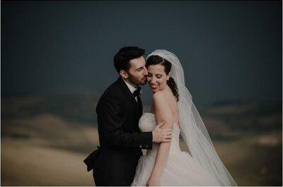 Ecco il Real Wedding più bello del 2015 secondo i nostri lettori!