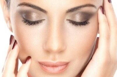 Trend 2014 per il make-up da sposa: tra giochi d'ombre ed esplosioni di colore