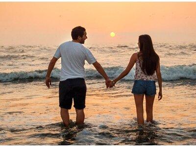 5 romantische Wege, um sich an jedem Morgen vom Partner zu verabschieden