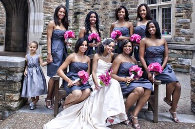 Foregoing the Wedding Party: Controversial or Economical?