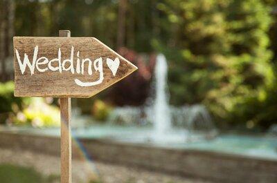 Sehen Sie hier die top 5 Weddingplaner in Zürich!