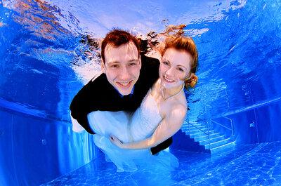 4 saftige Gründe, warum Sie Ihre Hochzeit nicht mit anderen vergleichen sollten!