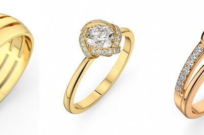 Alliances sur-mesure : créez des bijoux uniques et d'exception chez le Joaillier du Marais