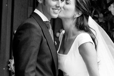 Arantxa Sandúa, fotografías naturales y espontáneas de tu boda