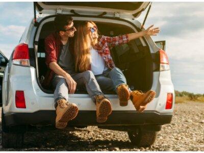 ¿Cómo debe ser el primer auto comprado como pareja?