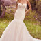 Keely, Maggie Sottero.