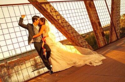 Fotobücher als schöne Hochzeits-Erinnerung