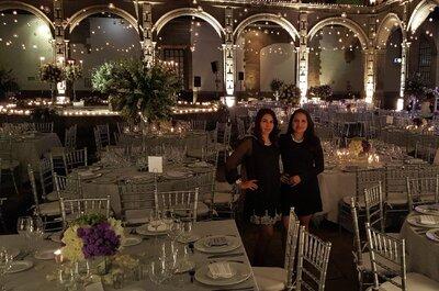 Expertas en bodas de ensueño: Alyssha Event Planners. ¡Tienes que conocerlas!