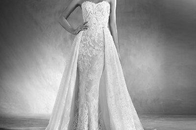 Las 10 mejores tiendas de vestidos de novia en Monterrey: ¡Lo que tanto buscabas!
