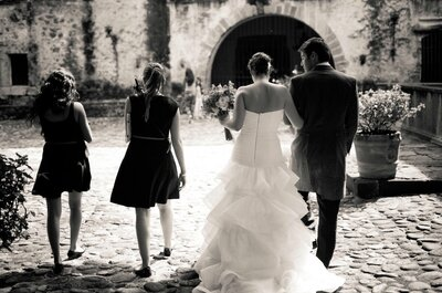 Todo lo que deberías saber de la planeación de bodas por un experto: Dahn Wedding Planner