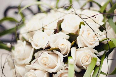 Traditionelle Brautsträuße für traditionelle Bräute