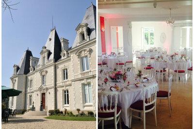 Un mariage en Loire Atlantique: la sélection des prestataires incontournables