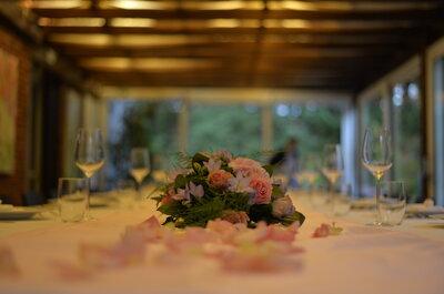 Come ottimizzare i preperativi del tuo matrimonio: affidati a un VERO esperto