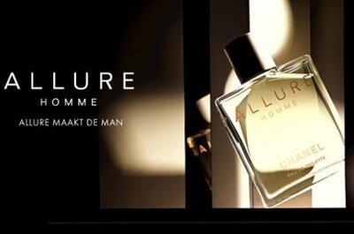 Top 10 parfums voor de begeerlijke bruidegom