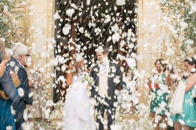 8 cosas de la boda que le dan bajón al novio