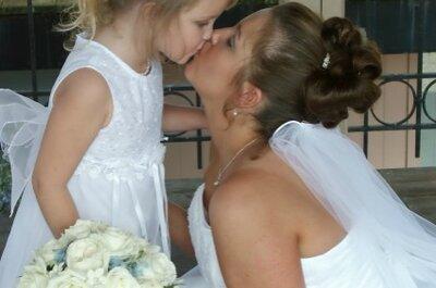 Diez mitos acerca de las bodas (I parte)