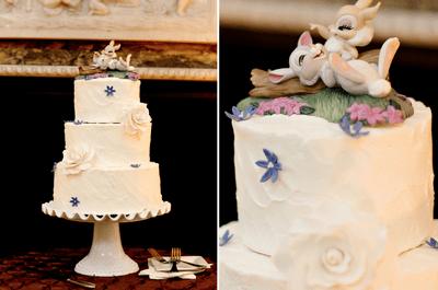 4 tendencias en pasteles de boda 2014
