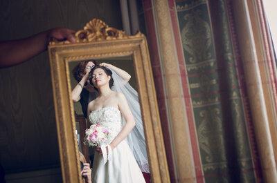 Le 10 cose che il fotografo di matrimonio vorrebbe dirti, ma non può