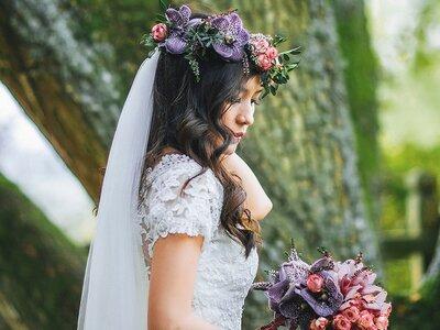 23 questions à ne JAMAIS poser à la future mariée avant le jour J