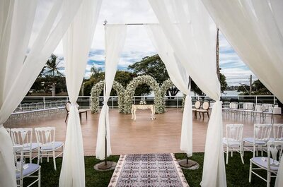 9 Best Outdoor Locations in Belo Horizonte for Your Dream Destination Wedding!
