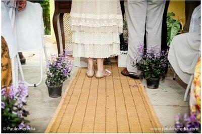 Já pensou em fazer um casamento Brunch?