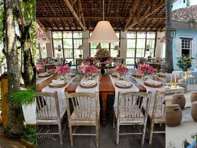 Casamento em São Paulo: 10 fazendas espetaculares para a sua festa!