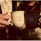 Marquen sus tazas con frases románticas - Foto Birdsong Photography