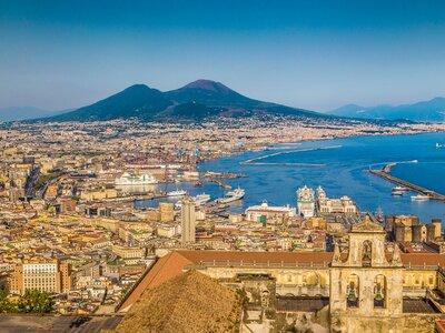 Le 10 migliori ville per matrimonio a Napoli