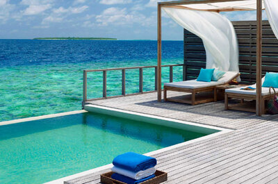 Honeymoon in the Maldives: Our Top 10 Hotels for The Ultimate Getaway