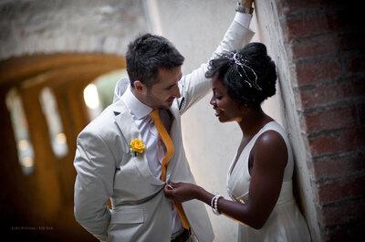 Lista prezentów ślubnych dla międzynarodowych narzeczonych