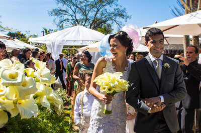 13 cerimoniais de casamento TOP de Belo Horizonte: seu grande dia PERFEITO!