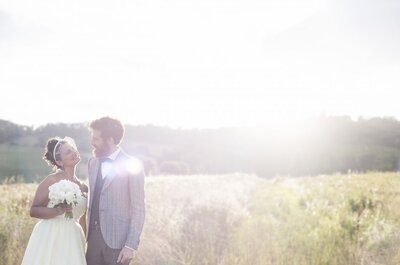 3 idee che non ti aspetti per organizzare un matrimonio perfetto