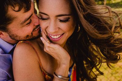 Encontramos a fórmula do amor! E você?