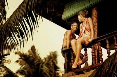 Viajes Kuoni: líder mundial en viajes de novios a la medida