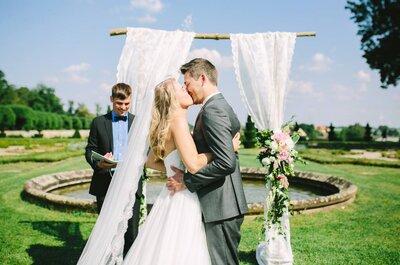 Hochzeitsfotografen in Hannover: Nur die Besten für Ihre Hochzeit!