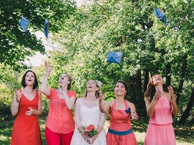 Invitée à un mariage ? 12 erreurs de style à ne pas faire !