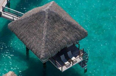 Voyage de noces en Polynésie : profitez de l'offre exclusive Printemps Voyages et recevez une surprise