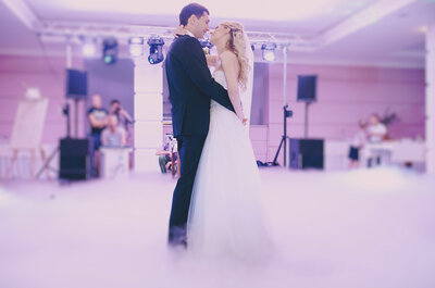 Las 8 mejores empresas de música para tu boda en Medellín