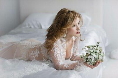 Las 10 mejores tiendas de lencería para novia en Santiago de Chile