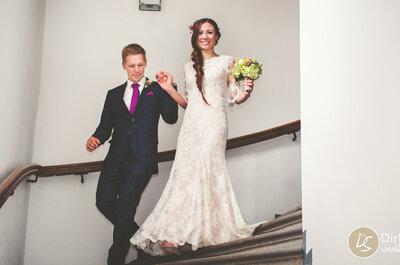 Das A & O bei der Brautkleidsuche: Brautmoden-Expertinnen verraten ihre Geheimtipps!