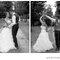 Le mariage d'Aurélie et Julien photographié par Sébastien Letourneur.