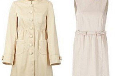 Statt Brautkleid ein Kostüm - die schönsten Modelle für die Braut 2012
