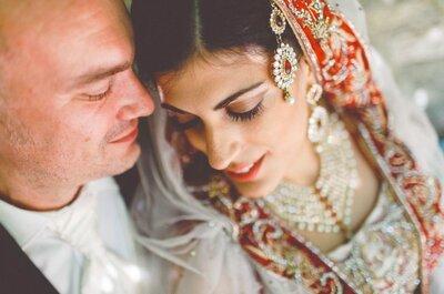 Hochzeit im orientalischen Stil – Das Fest mit diesen Details perfektionieren