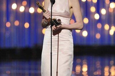 Oscar-Verleihung 2013 – Roben, wie für Hochzeitsgäste geschaffen!