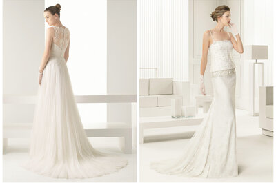 Las 8 mejores tiendas de vestidos de novia en Valencia