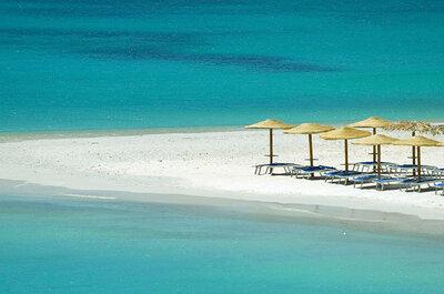 15 locations per matrimonio in Sardegna: ville, castelli ed hotel immersi in un Eden di smeraldo...